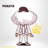 LOVE IT Ритм (Mikis rmx) - MONATIK