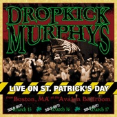 Dropkick Murphys - Which Side Are You On? (Live)