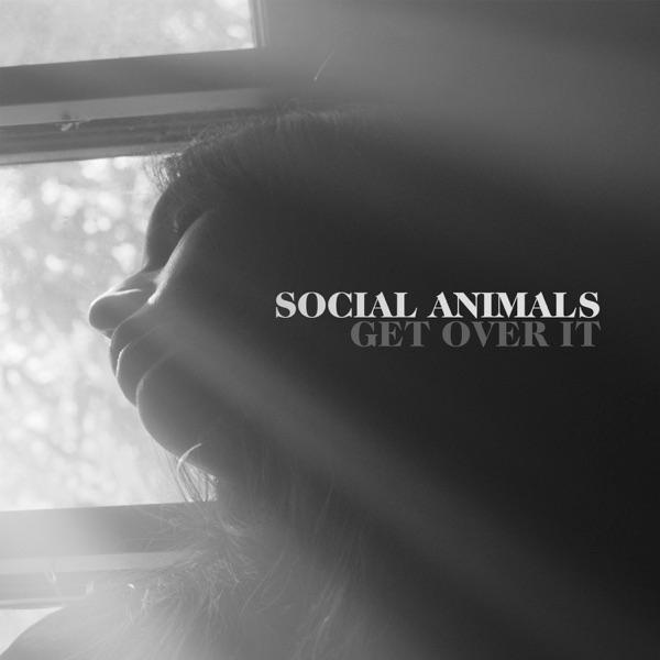 Social Animals mit Get Over It
