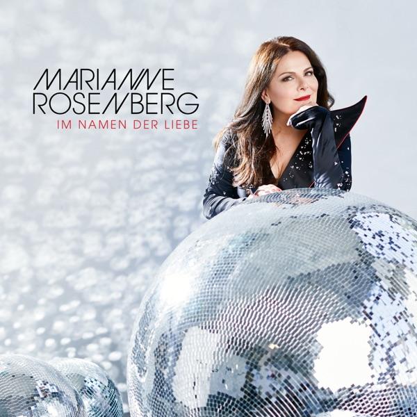 Marianne Rosenberg mit Im Namen der Liebe