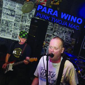 Para Wino - Punk twoja mać
