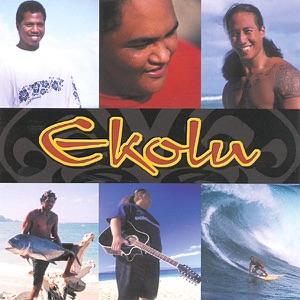 Ekolu - Shores of Waiehu
