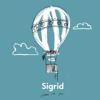 Sigrid - Home to You artwork