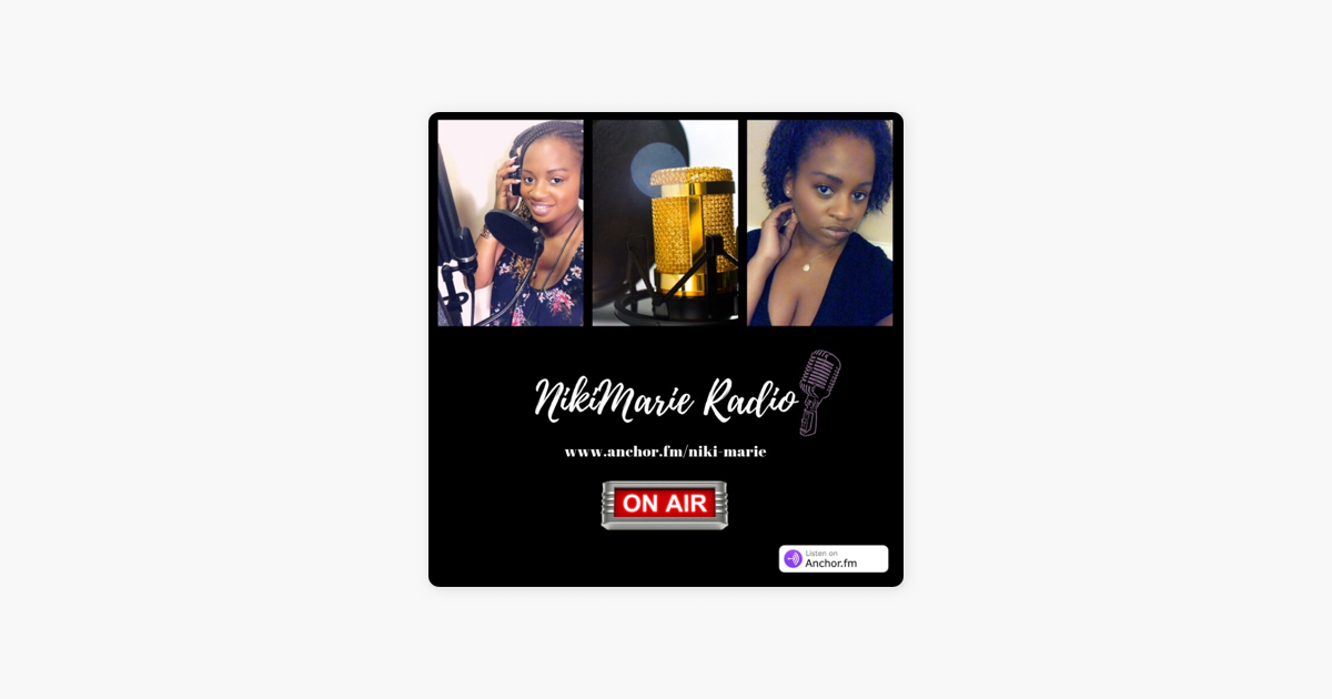 NikiMarie Radio: College Should Be Free - I'm Done With R  Kelly - A