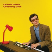 Carson Coma - Kreolkék Pillanatok