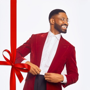 Ric Hassani – Love, & Christmas – EP [iTunes Plus AAC M4A]