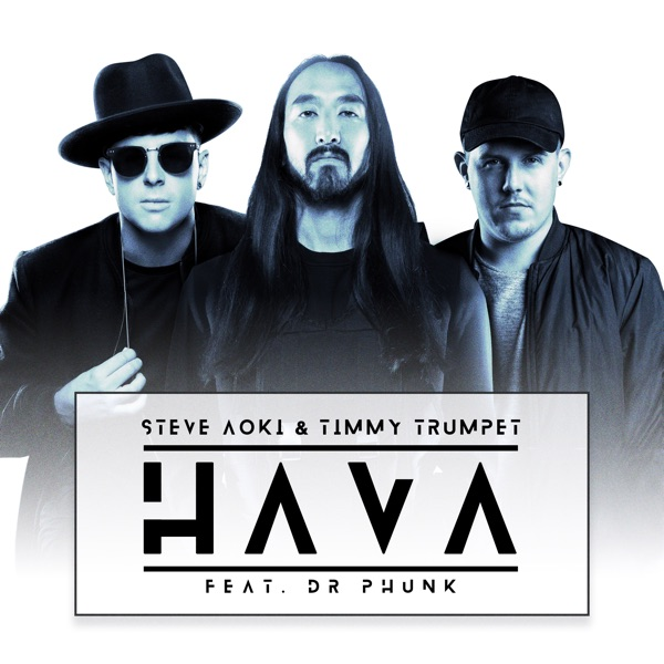 Hava (feat. Dr Phunk) - Single