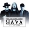 Steve Aoki & Timmy Trumpet Ft. Dr Phunk - Hava