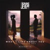 What I Like About You Acoustic feat Theresa Rex Single