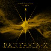 FANTASIA X - MONSTA X