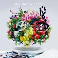 5 - Mrs. GREEN APPLE