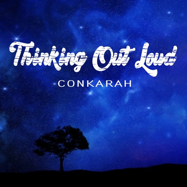 Thinking Out Loud - Single