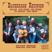 Bluegrass Reunion (Deluxe Edition) [feat. Jerry Garcia & Vassar Clements]