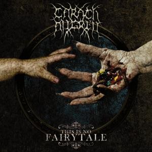 Carach Angren - Dreaming of a Nightmare in Eden