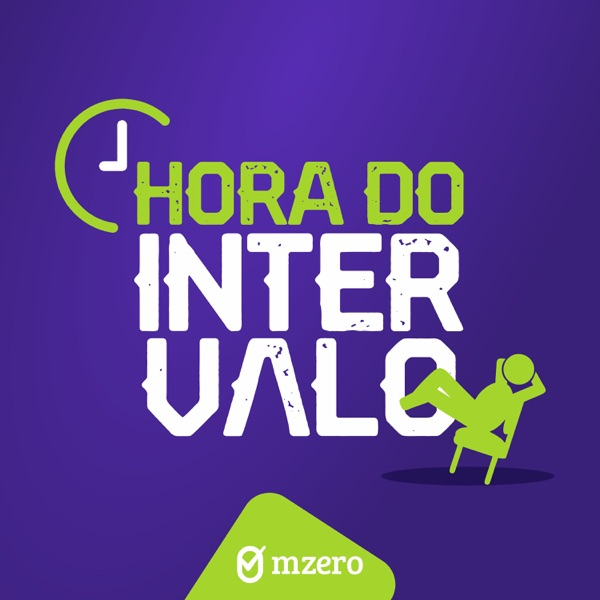 Hora do Intervalo: O Podcast da mzero (ENEM)
