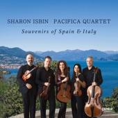 Pacifica Quartet - La oración del torero, Op. 34 (Version for String Quartet)