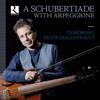 L'Amoroso & Guido Balestracci - A Schubertiade with Arpeggione artwork