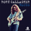 Rory Gallagher - Blues (Deluxe)  artwork