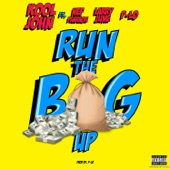 Kool John - Run the Bag Up (feat. Nef The Pharaoh, Larry June & P-LO)