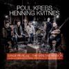 Sange på Rejse - The Vanlose Session - Poul Krebs & Henning Kvitnes
