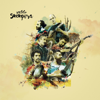 Sexteto Sucupira - Aflitos (feat. Nicolas Krassik) grafismos
