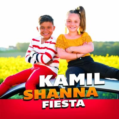 Fiesta - Single - Shanna