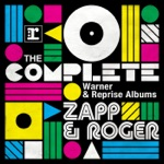 The Complete Warner Bros. & Reprise Albums