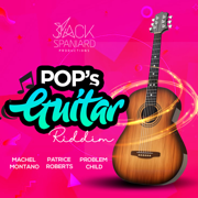 Pop's Guitar Riddim - EP - Various Artists - Various Artists
