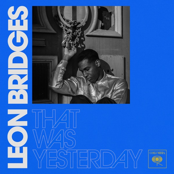 That Was Yesterday - Single
