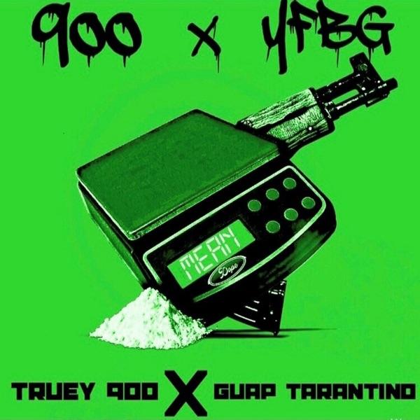 Mean Dope (feat. Guap Tarantino) - Single