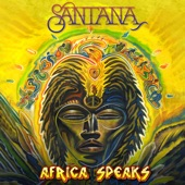 Santana - Breaking Down The Door (feat. Buika)