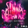 Teddy Rhymez & Machel Montano - Stink Behavior artwork