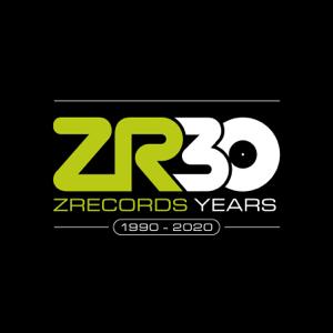 Joey Négrõ - Joey Negro Presents: 30 Years of Z Records