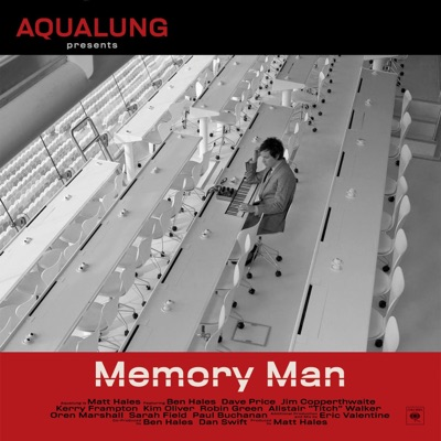 Memory Man - Aqualung