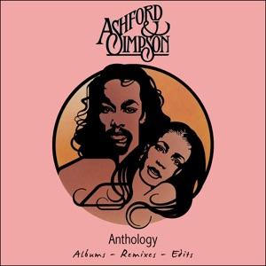 Anthology (Albums - Edits - Remixes)