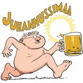 Juhannussimaa (feat. Kalevauva.fi)