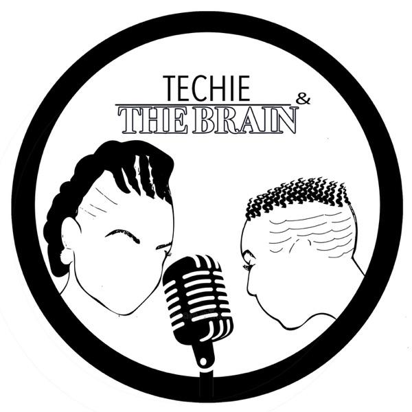 Techie & The Brain