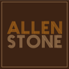 Allen Stone - Your Eyes artwork
