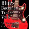 Guitar Backing Tracks - Blues Backing Tracks Vol 6  artwork