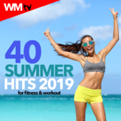 40 Summer Hits 2019 For Fitness & Workout (40 Unmixed Compilation for Fitness & Workout)