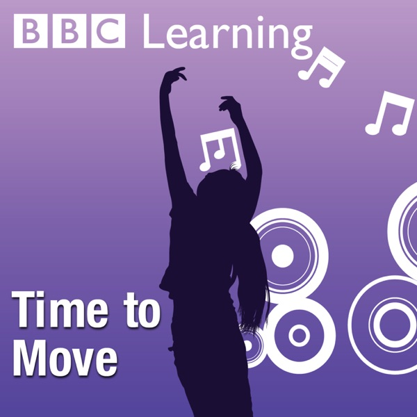 Dance: Key Stage 1 - Time to Move