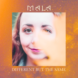 Mala - Different but the Same - EP