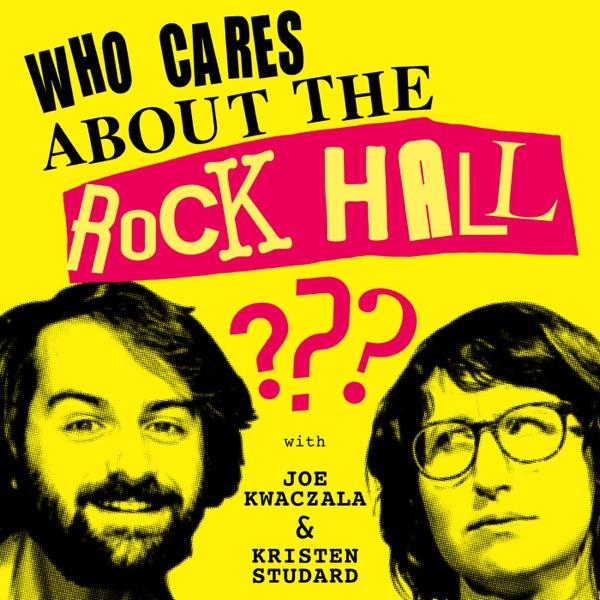 Who Cares About the Rock Hall?