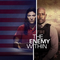 Télécharger The Enemy Within, Saison 1 Episode 13