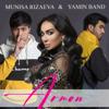 Munisa Rizaeva - Armon (feat. Yamin Band) artwork