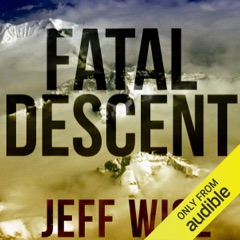 Fatal Descent: Andreas Lubitz and the Crash of Germanwings Flight 9525 (Unabridged)