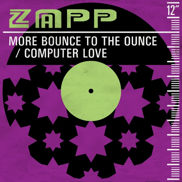 Zapp - More Bounce To The Ounce - Part 1 - Short