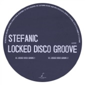 Locked Disco Groove 1 artwork