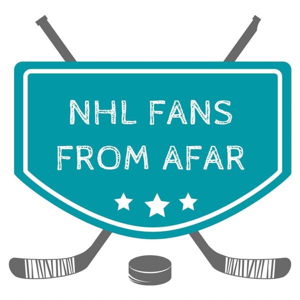 NHL Fans From Afar