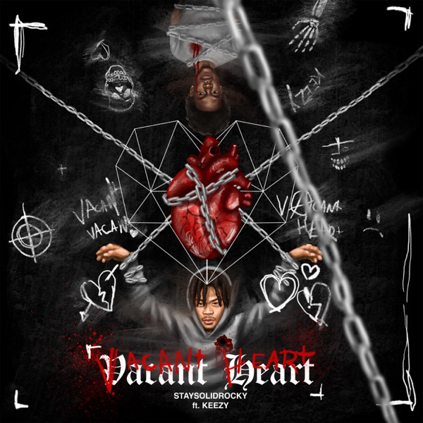 Vacant Heart - Single (feat. Big4Keezy) - Single